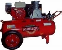 Airbloc TH 6550-50 6.5hp/50lt
